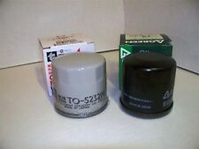 Japanese Mini Truck Oil Filter - Suzuki (DB51T/DD51T) & Daihatsu (S83/S110/S210)
