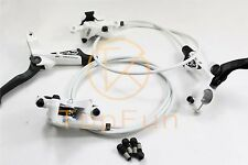 New Avid Elixir 1 E1 Hydraulic Disc Brake set MTB Road Hydraulic Oil Disc Brake
