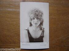 carte postale ancienne CPA Postcard LES PLUS BELLES FEMME DE FRANCE beatrice