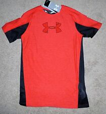 NEW UNDER ARMOUR T-SHIRT BOYS YOUTH XLARGE
