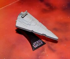 STAR WARS TITANIUM IMPERIAL STAR DESTROYER (1996, USED, VERY RARE)