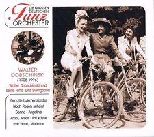 """DIE GROSSEN ALLEMAND ORCHESTRE DE DIVERTISSEMENT """"Walter Dobschinski &"""