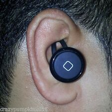 WORLD'S SMALLEST ★BLUETOOTH HEADSET★ Mini Tiny Mobile Phone Handsfree : YE-106