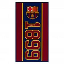 FC Barcelona Towel Established WH