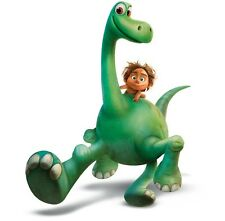 The Good Dinosaur Round Edible Party Cake Image Topper Frosting Icing Sheet