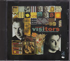 Visitors - This Time The Good Guys Gonna Win - CD (Prestige CDSGP010 1992)