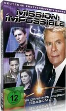 Mission Impossible - In geheimer Mission - Season 2.1  *3 DVD*NEU*