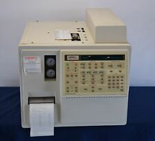 Varian Star 3400 CX Gas Chromatograph with FID, Built-in Printer