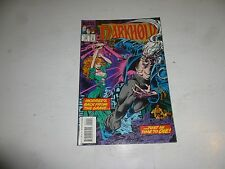 DARKHOLD Comic - Pages from the Book of Sins - Vol 1 - No 12 - Date 09/1993 - M