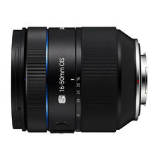 Samsung NX 16-50mm F2-2.8 S ED OIS Premium S Zoom Lens Genuine Express Shipping