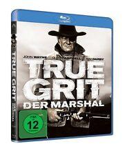 True Grit - Der Marshal [Blu-ray](NEU/OVP) John Wayne holt sich den Oscar - als