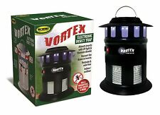 Vortex Electronic Insect Trap Mosquito Killer Bug CO2 Attacks Indoor Outdoor