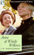 Anne of Windy Willows, L.M. Montgomery