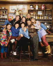 Northern Exposure [Cast] (25265) 8x10 Photo