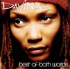 Best of Both Worlds by Davina (CD, Apr-1998, Loud (USA))