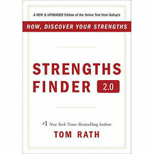 Strengths Finder 2.0: A New and Upgraded Edition of the Online Test from...