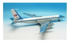 Inflight200 ifaf1vc-137cp 1/200 USAF AIR FORCE ONE vc-137 26000 CON SUPPORTO NERO