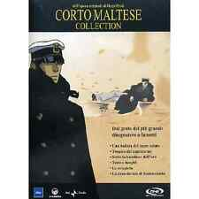 Corto Maltese Collection (6 Dvd)