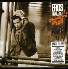 Nuovi Eroi - Eros Ramazzotti CD DDD