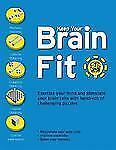 Keep Your Brain Fit: Exercise Your Mind and Stimulate Your Brain Cells with Hund
