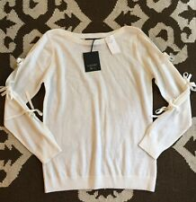 Banana Republic Spring 2017 limited edition sweater, S, NWT