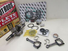 KAWASAKI TERYX/BRUTE FORCE 750 ENGINE REBUILD KIT CRANKSHAFT, PISTONS, GASKETS