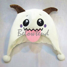 League of Legends LOL Poro Hat Warm Cosplay Gift For Kids Girlfriend Lovely