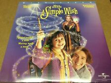 A SIMPLE WISH MARTIN SHORT WIDESCREEN BRAND NEW