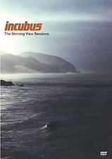 Incubus - The Morning View Sessions, Good DVD, ,