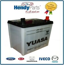 New! GENUINE HONDA JAZZ MAINTENENCE FREE BATTERY 2002 - 2012 VEHICLES