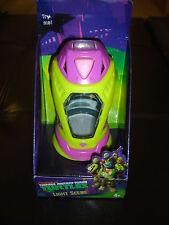 NEW TMNT Teenage Mutant Ninja Turtles Light scene Michelangelo Mikey