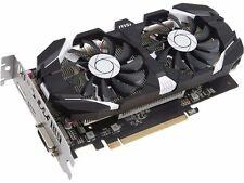 Geforce GTX 1050 Ti 4GT
