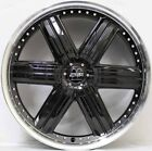 22 inch GENUINE 20IN + TI+34 ALLOY Wheels& New Tyres TO SUIT HILUX , COLORADO