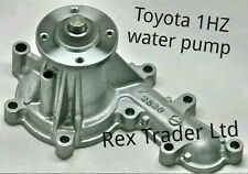 Water Pump for Toyota Landcruiser, Coaster 1HZ,1DZ, 1PZ 4.2L 1990-2006