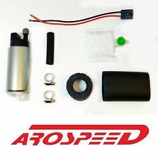 AROSPEED 255 LPH HIGH FLOW IN-TANK FUEL PUMP & INSTALL KIT FOR 92-95 HONDA CIVIC