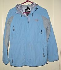 Women's THE NORTH FACE Summit Series Hyvent Waterproof Jacket Size: S