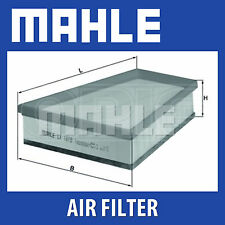 Mahle Air Filter LX1819/1 - Fits Renault Twingo RS - Genuine Part