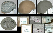 GB - 1 (One) x DBT GT2000 Helmet Cover - UCP or Coyote Brown or Foliage Green