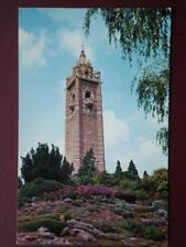 POSTCARD BRISTOL THE CABOT TOWER