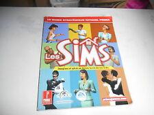 Guide du jeu Les Sims