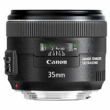 Canon EF 35mm f/2 IS USM *NEW*