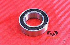 10pc 15268-2RS (15x26x8 mm) Rubber Sealed Ball Bearing Bearings 15268RS 15*26*8