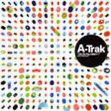 A-TRAK: OH NO YOU DIDN'T: LIVE IN VANCOUVER – CD, DUCK SAUCE, DJ MIX