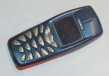 Guterhaltenes Nokia 3510i Handy (simlockfrei) | 1 Jahr Gewährleistung | Rechnung