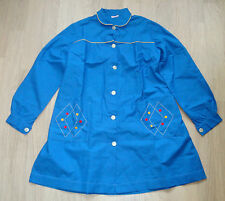 N°23 BLOUSE SCOLAIRE ANCIENNE ECOLE ECOLIER ENFANT TABLIER OLD SCHOOL GOWN CHILD