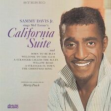 California Suite by Sammy Davis, Jr. (CD, May-2004, Collectors' Choice Music)