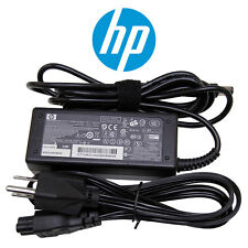 HP 65W Laptop Charger AC Adapter for HP Revolve 810 820 840 850 Folio 9470M