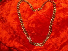 Nice__Necklace/Chain _WITH Glitter Stones_50 cm__Pierre Lang