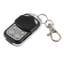 Electric Cloning Universal Gate Garage Door Remote Control Fob 433mhz Key Fob VE
