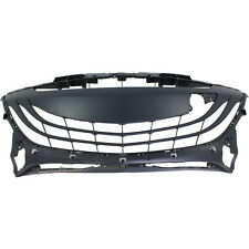 NEW FRONT BUMPER GRILLE FITS 2010-2012 MAZDA 3 MA1036113